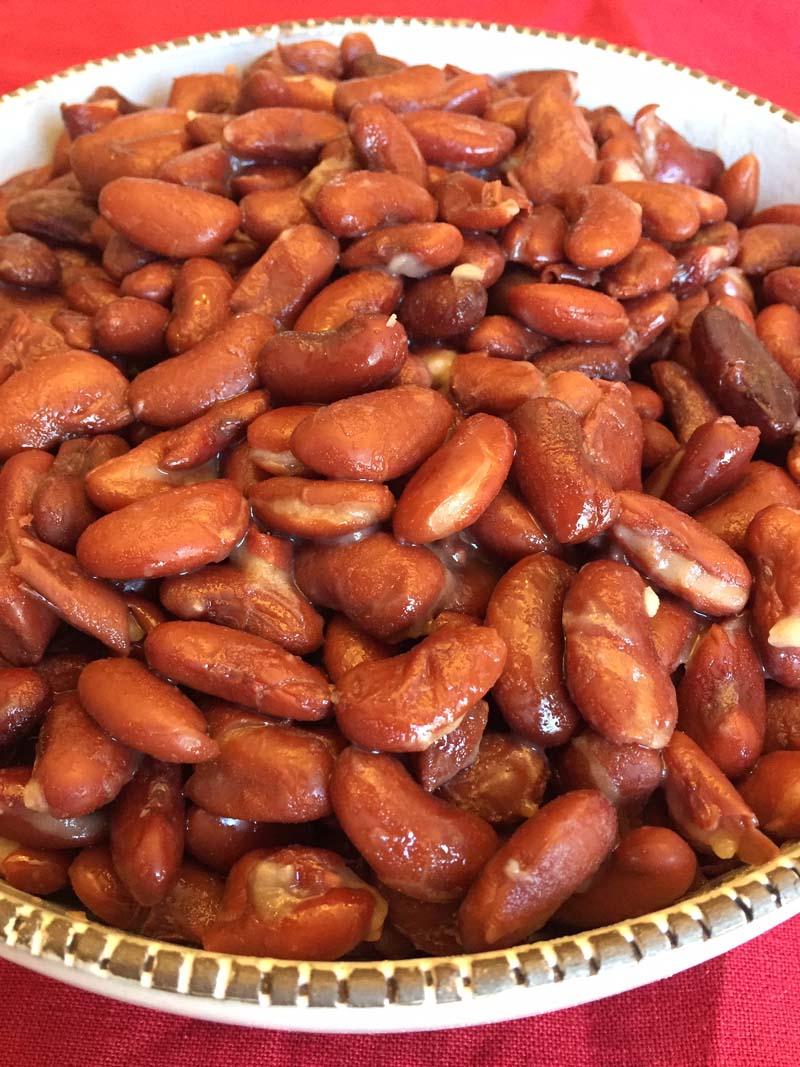Instant Pot Red Kidney Beans