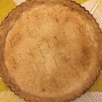 Almond Flour Pie Crust (Keto, Gluten-Free)