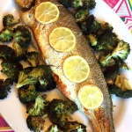 Baked Whole Whitefish Recipe