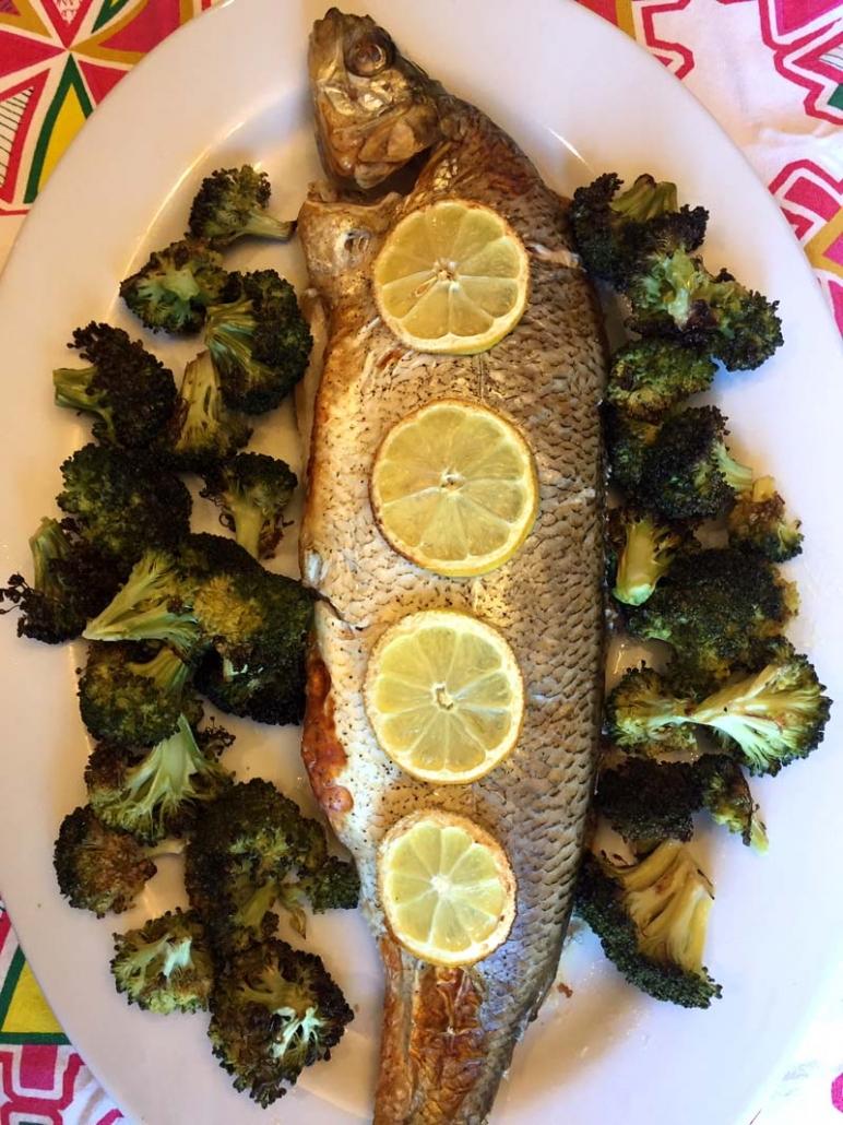 whole whitefish recipe