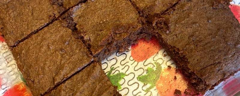 Keto Brownies