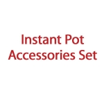 Instant Pot Accessories Set