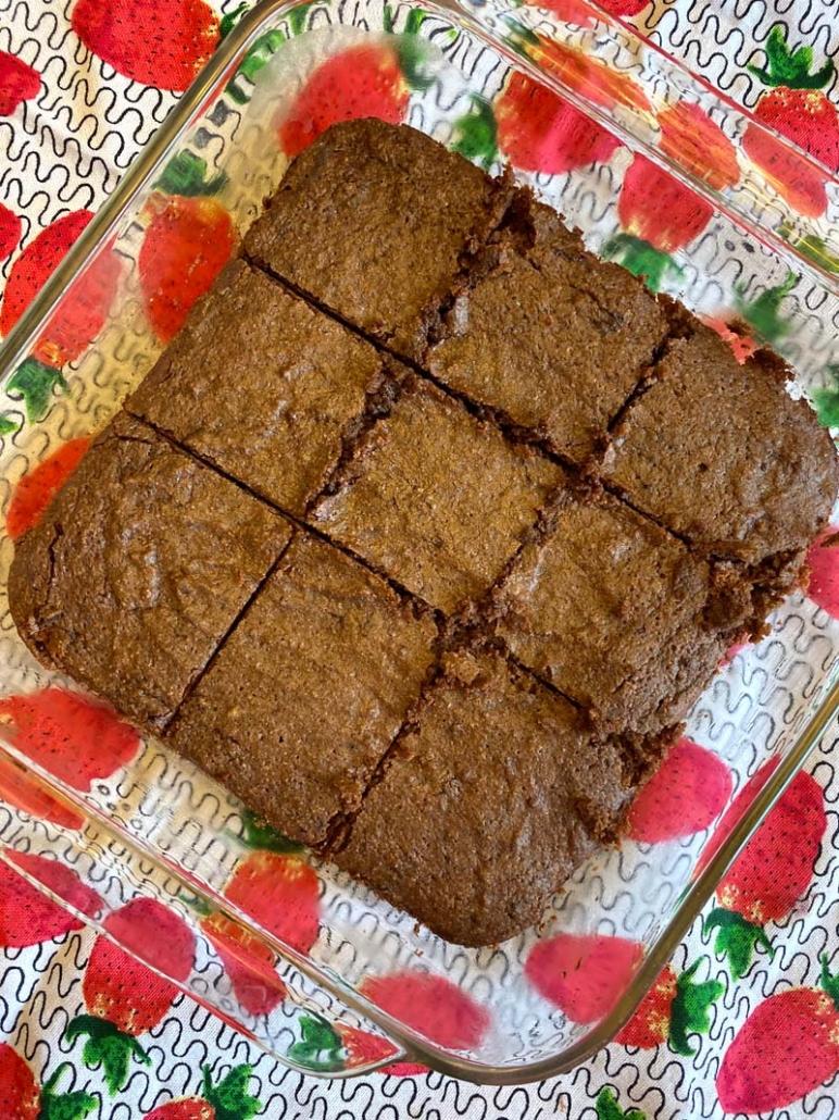 best ever keto brownies