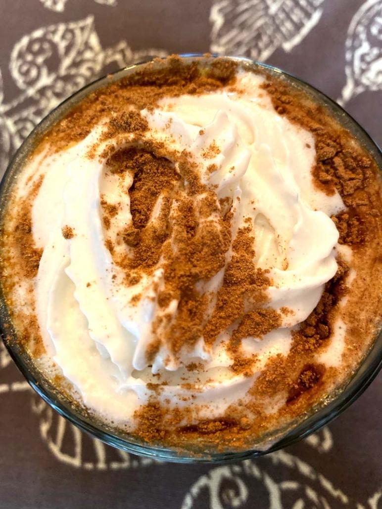 keto starbucks copycat latte recipe