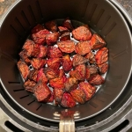 Air Fryer Roasted Beets