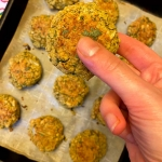 Baked Falafel Recipe With Canned Chickpeas