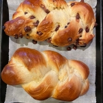 Bread Machine Challah Recipe