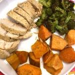 Instant Pot Turkey Tenderloin (Fresh or Frozen)
